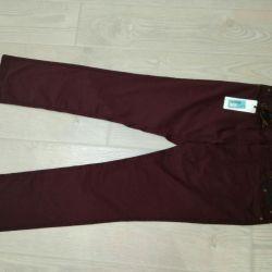 νέα χαριτωμένα ιταλικά καλοκαιρινά παντελόνια