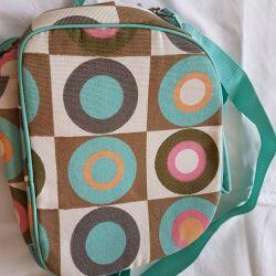 Bag - sac de cosmetice