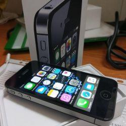 IPhone 4S идеал