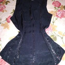 Πουκάμισο μαύρο