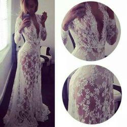 Bohemian lace
