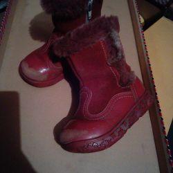 Winter boots Lel