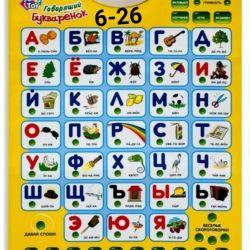Konuşma alfabesi