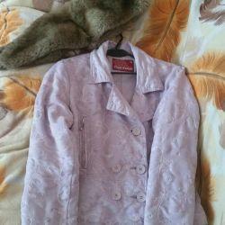Sela jacket 48