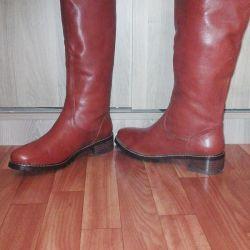 New boots Marc coni