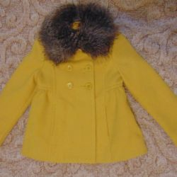 Coat Beniton 6-7 l
