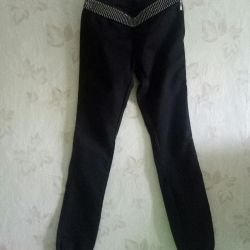chic pants