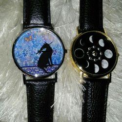 Σεληνιακή ρολόγια