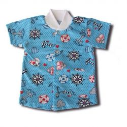 Βρεφικές μπλούζες