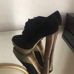 Ankle Boots Ralph Lauren