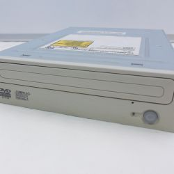 DVD-ROM drive, CD-R / RW TSST SD-R1612