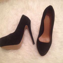 ayakkabı ve bot