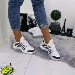 Spor Ayakkabılar R.37