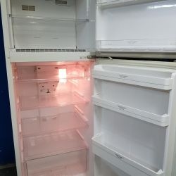 DAEWOO Refrigerator, Warranty