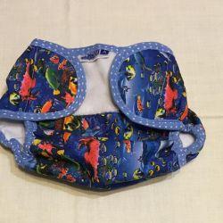 Reusable panties
