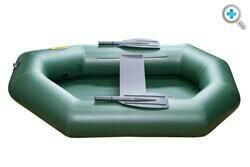 Лодка Аргонавт УФ-170 одноместка