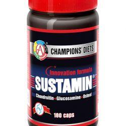 Сустамин SUSTAMIN® Академия-Т 180 капсул