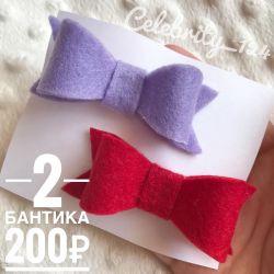 Barrettes for girls