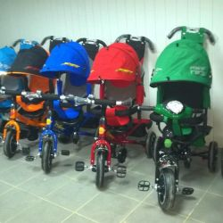 Multifunction wheelchair bike with inflatable wheels