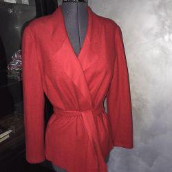 Women's Jacket 46-48 r, Ladin,, Italy, new