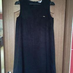Ostin yeni elbise