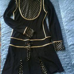 selling dress tunichku