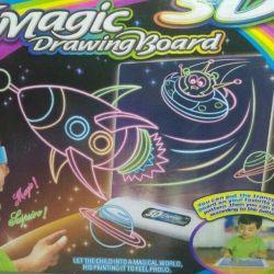 Drawing board Magic drawing board