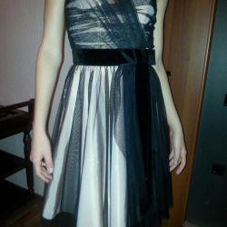 Φόρεμα στην αποφοίτηση Kira Plastinina