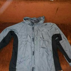 Men's windbreaker size 50-52