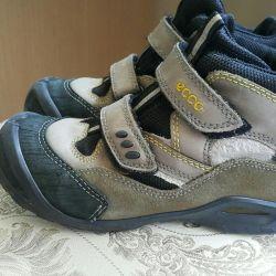 Ecco pantofi 33 dimensiuni.