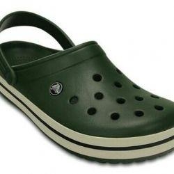 Сабо Crocs Crocband - 36-37 / 4-6