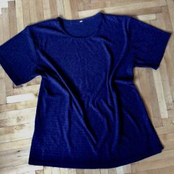 T-shirt 50r corrugated
