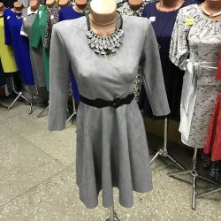 Lüks güzel yeni elbise!