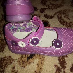 Shoes 26p