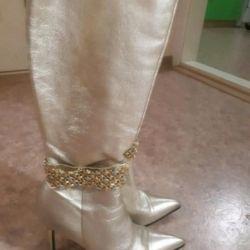Boots d / s