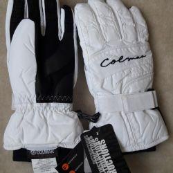 Перчатки горнолыжные 7 размер Colmar