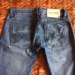 Jeans for women r. 27
