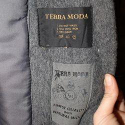 Πώληση χειμωνιάτικου παλτού για γυναίκες