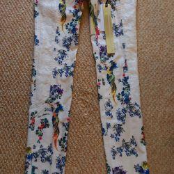 Yeni Serin Pantolon