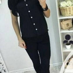 Blouse, 42-44 size, new