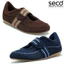 Туфли спортивные Seco р.39 натуральная замша