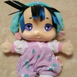 Η κούκλα