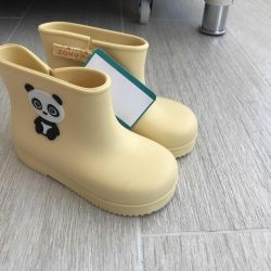 Children's new boots zaxy, 25-26