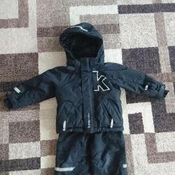 Куртка kaxs 92+