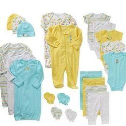 Одежда ддя новорожденного