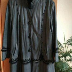 Пальто Турция 54 - 56 размер