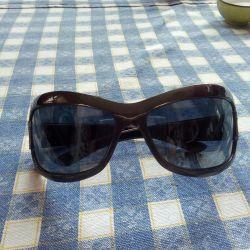 Очки солнцезащ,polaroid,новые.