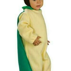 Duckling Carnival Costume for Kid