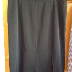 Μάλλινη φούστα 62-64 / 5XL. Γερμανία