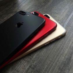 IPhone 7+ 128gb